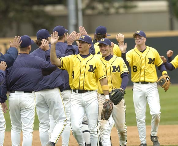 michigan baseball - photo #10